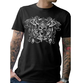 "Men's ""Iron Warrior"" Tee"