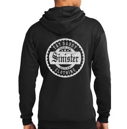 """""""Sinister"""" Hoodie"""