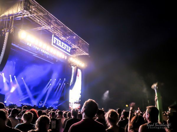 From paul mccartney to snoop dogg   we are bringing you coverage from the sold out firefly music festival 2015