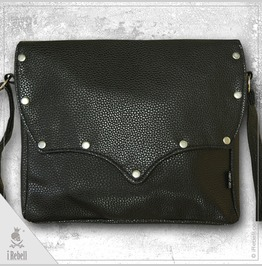"""Dark Wings"" Extraordinary Gothic Bag"