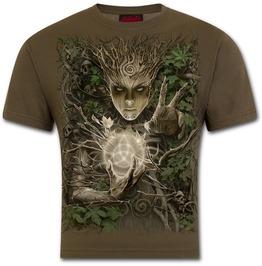T Shirt Olive