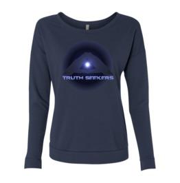 Truth Seekers Women Sweatshirt