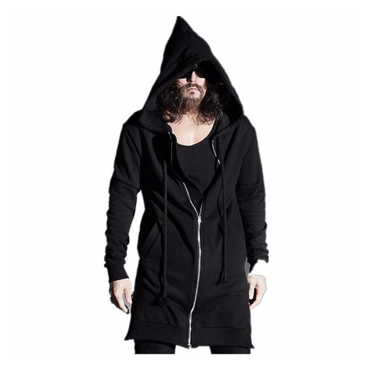 rebelsmarket_avant_garde_punk_rock_zipper_wizard_pointed_hood_trench_hoodies_and_sweatshirts_5.jpg