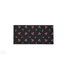 "Barfly Apparel's ""Cherrybomb"" Amaranth Women's Ultra Clutch Wallet"