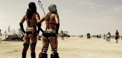 From Burning Man To Main Street USA - An Introduction to The Modern Tribal Movement