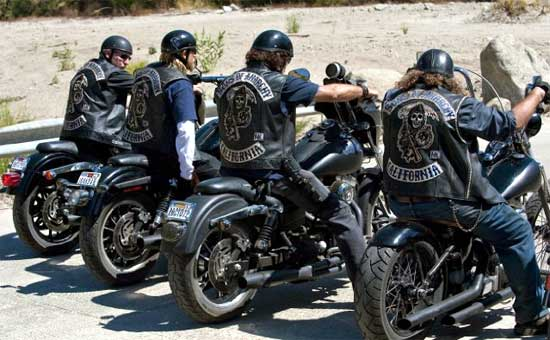 Fx is heading back to sons of anarchy territory