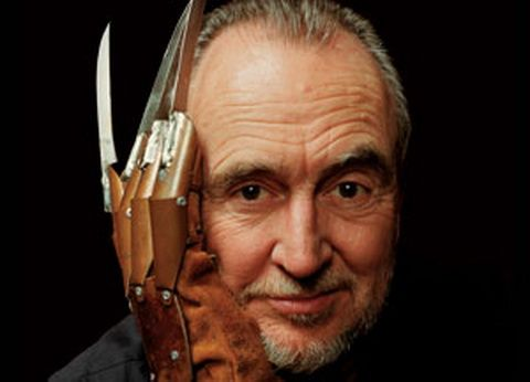 Horror legend wes craven dies at age 76