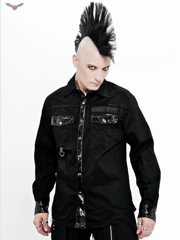 black_long_sleeve_shirt_latex_apliques_tops_2.jpg