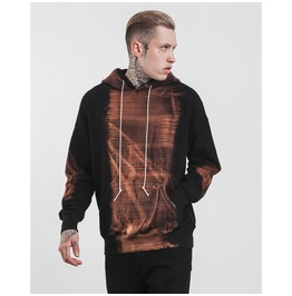 Men's Retro Craftwork Colorblock Hoodies