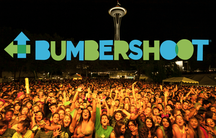 RebelsMarket Is Going to Bumbershoot 2015 In Seattle!