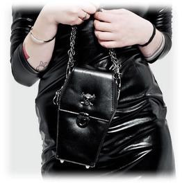 Coffin Handbag