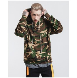 Men's Fashion Camouflage Oversize Hoodies