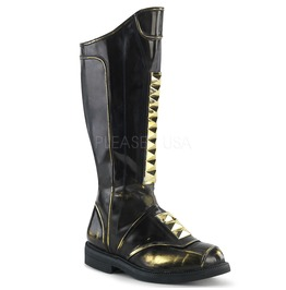 Steampunk Space Costume Boots