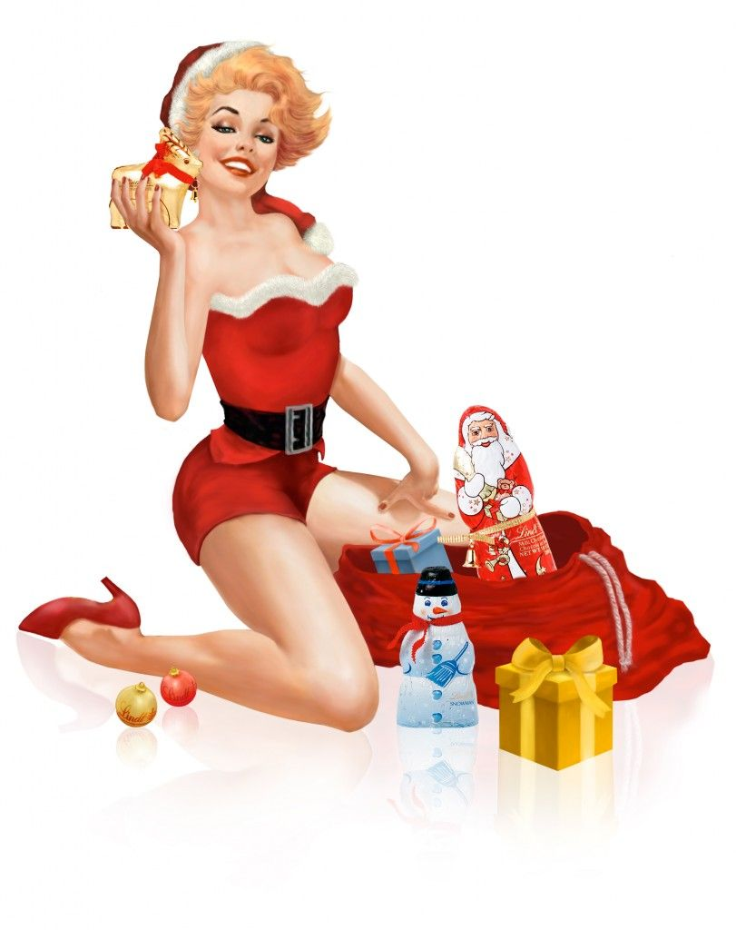 The Gift Guide For Pinup Ladies And Retro Rockabillies