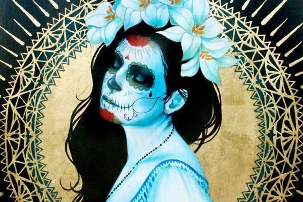 Dia De Los Muertos: The History And Fashion Of Day Of the Dead
