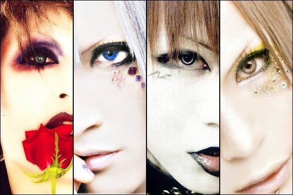 The History & How to Style Visual Kei