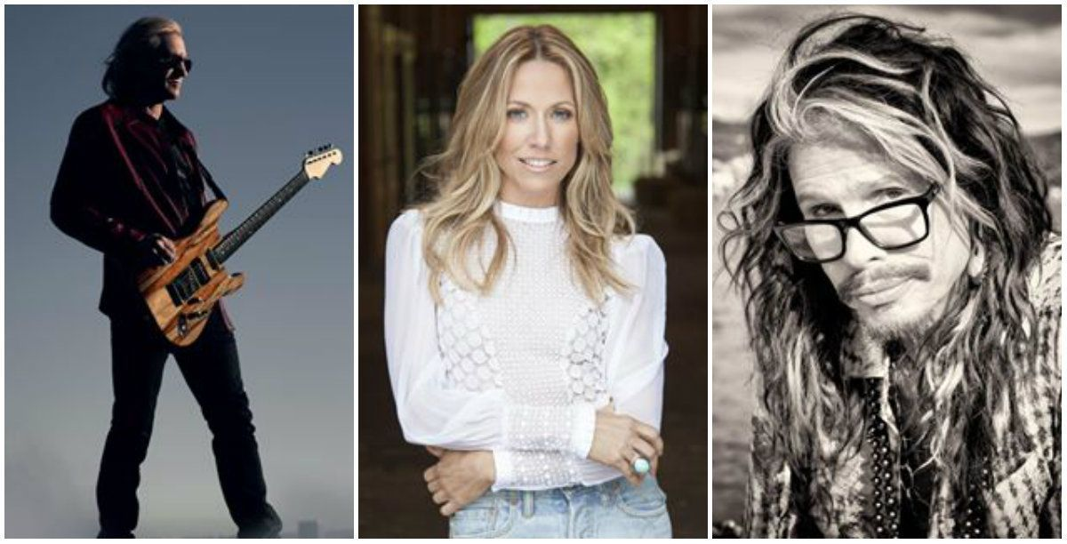 RebelsMarket Is Proud To Join Steven Tyler, Joe Walsh, Sheryl Crow, and Thousands of Others At Unite To Face Addiction