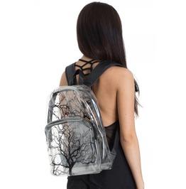 Jawbreaker Clear Branch Backpack