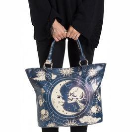 Jawbreaker Moonstone Pu Tote Bag