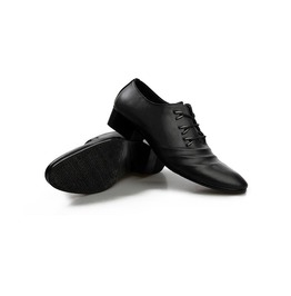 Men's Patent Leather Tuxedo Dress Shoes Pointed Toe Formal Wedding Shoes