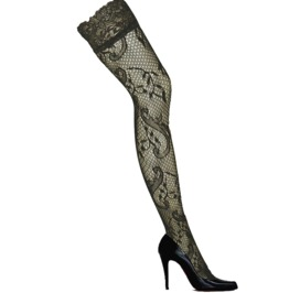 Floral Net Stocking