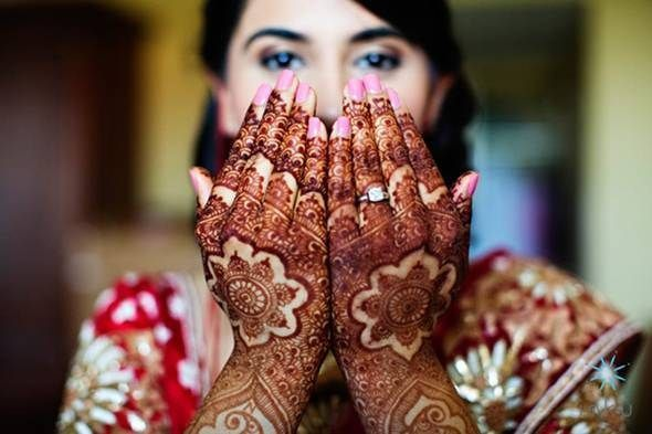 Everything You Need To Know About Mehndi