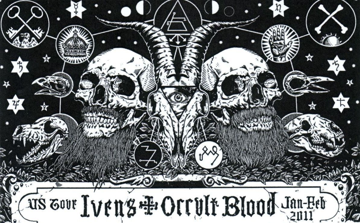 The story of occult clothing