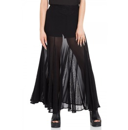 Jawbreaker Clothing Cobweb Skirt