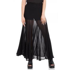 Jawbreaker Clothing Cobweb Skirt