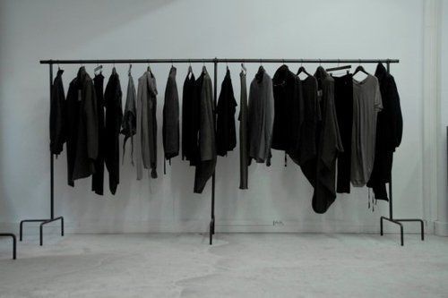 How To Maintain Black Clothing's Vibrancy