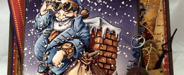 Gift Guide: The Best Steampunk Gifts