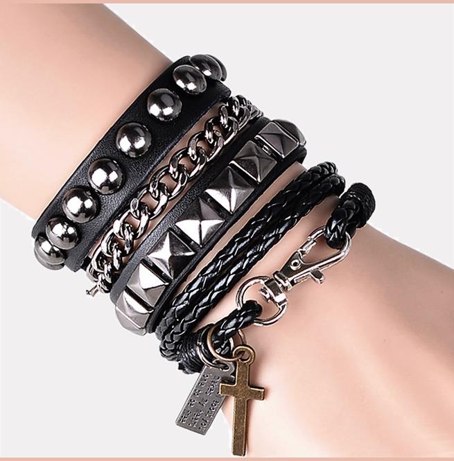 rebelsmarket_gothic_jewelry_punk_women_men_wristband_bracelet_chain_bracelets_2.jpg