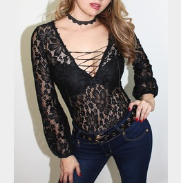 Pinup Rockabilly Corset Lace Holiday Sexy 50s Retro Vintage Top ~ Plus Size