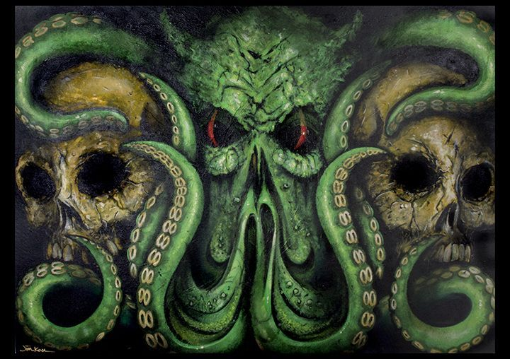 Deep Sea Design: Octopus Clothing And Tentacle Fashion