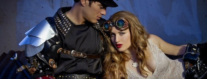 The wonder of steampunk and how to achieve it