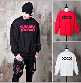 Fur Xxx Napping Sweatshirts 203