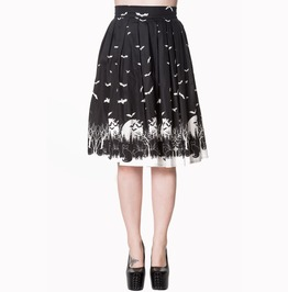 Banned Apparel Drew Skirt