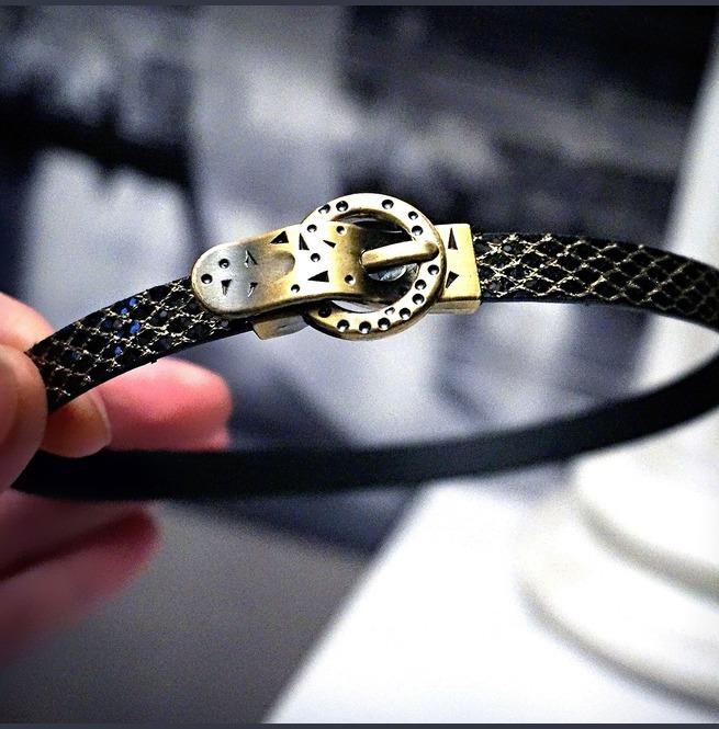 dominant submissive jewelry