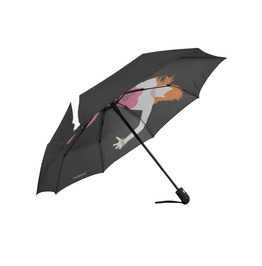 Cindi Lauper Automatic Umbrella . Original Illustration