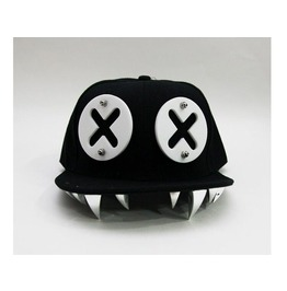 Monster Cap / Gorra Monstruo Wh058