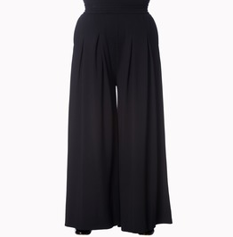 Banned Apparel Indiana Trousers Plus Size