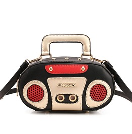Radio Bag Bolso Wh070