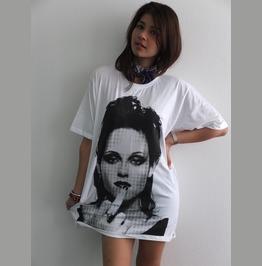 Vampire Kristen Stewart Fashion T Shirt M