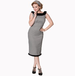 Banned Apparel Izzy Pencil Dress