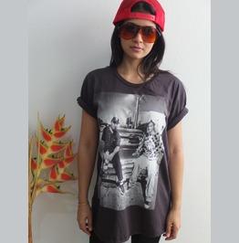 Snoop Dog Rapper Hip Hop Fashion Unisex T Shirt M