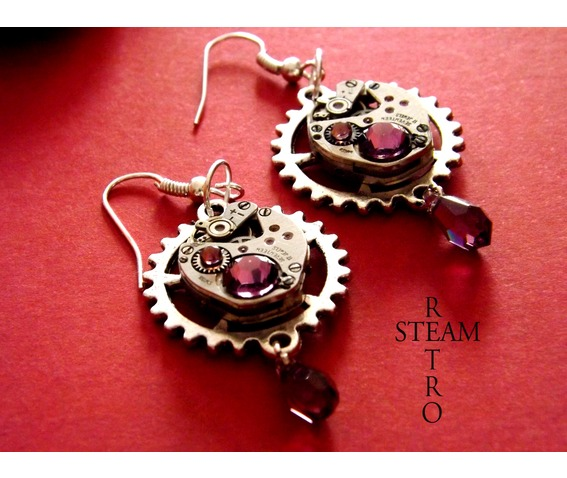 vintage_watch_movement_amethyst_steampunk_earrings_earrings_5.jpg