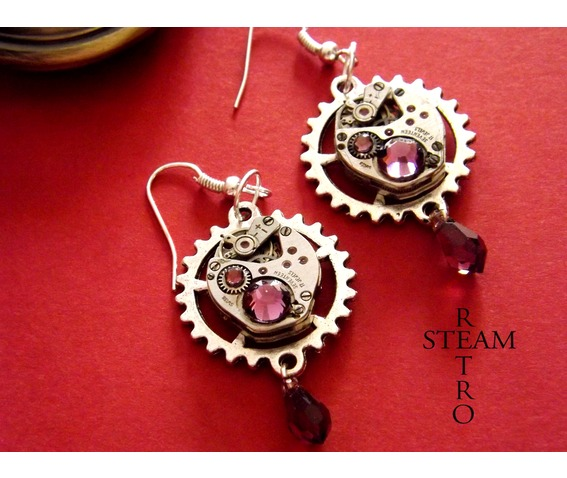 vintage_watch_movement_amethyst_steampunk_earrings_earrings_2.jpg