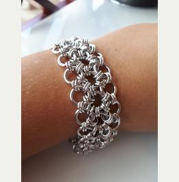 Handmade Japanese Lace Bracelet