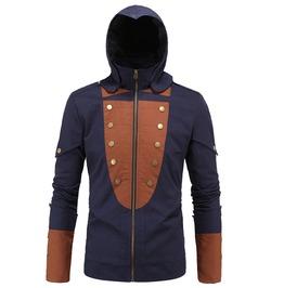 Assassins Men's Jacket