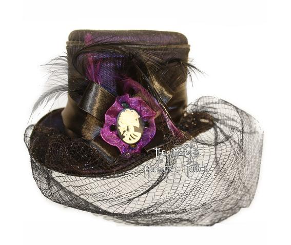 skull_cameo_handmade_mini_top_hat_headwear_6.JPG